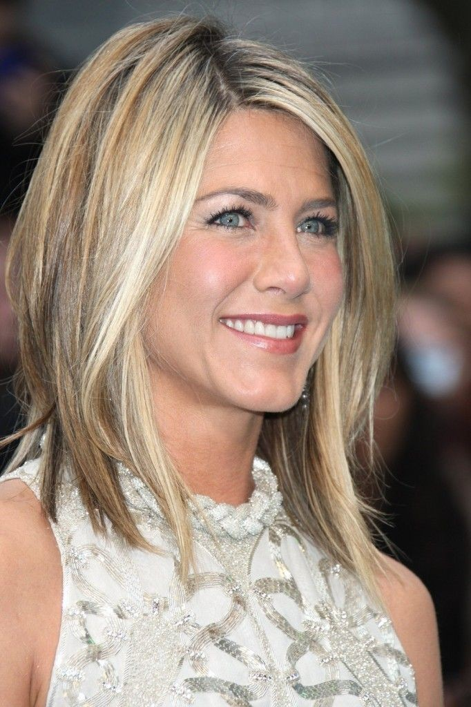 Office Hairstyles for Women: Ombre Hair