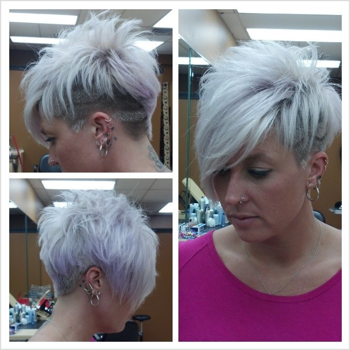 Pretty Intense Short Hair for Women 27