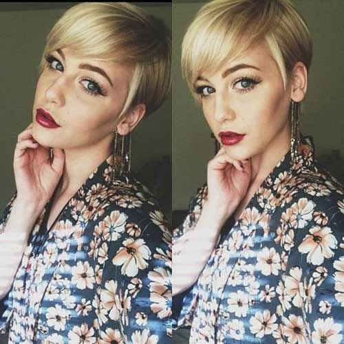 Short Haircuts Trends for Winter