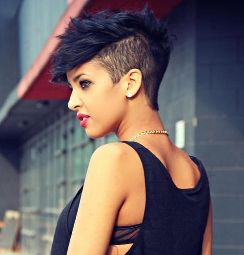 27 Best Short Haircuts for Women: Hottest Short Hairstyles - PoPular ...
