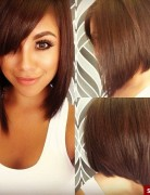 2014 Bob Haircut for Summer