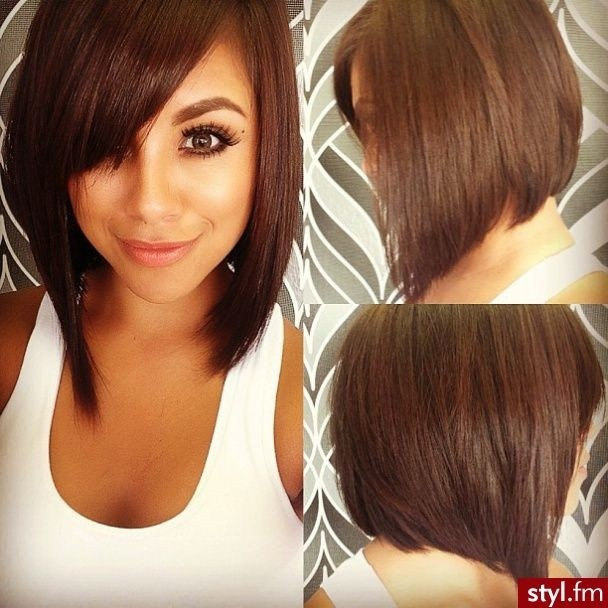 Short Summer Haircuts For Ladies 11