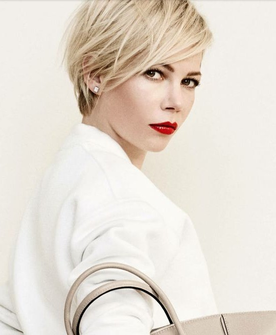 Chic Pixie Hairstyles for Women