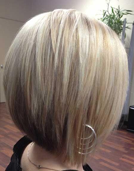 Tremendous Short Brown Blonde Hairstyles Best Hair Style 2017 Short Hairstyles Gunalazisus