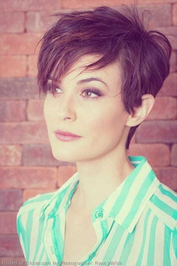 40 Best Short Hairstyles For Fine Hair 2019 40 Best Short Hairstyles for Fine Hair 2019 Thin Hair Cuts short cuts for thin hair women