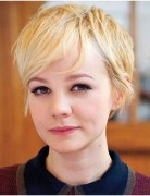 Cute Blonde Hairdos for Fine Hair: Pixie Haircuts 2015
