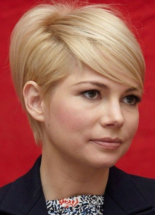 Popular 26 Simple Hairstyles For Short Hair Women Short Haircut Ideas 2017