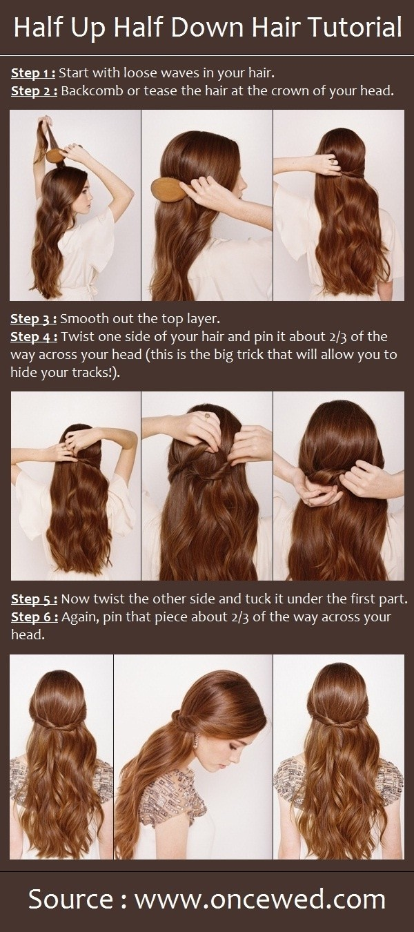 Fabulous 12 Hottest Wedding Hairstyles Tutorials For Brides And Bridesmaids Short Hairstyles For Black Women Fulllsitofus