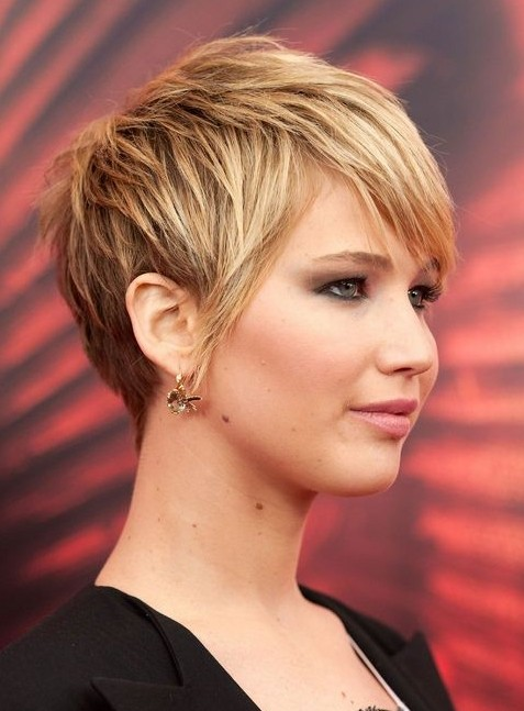 Trendy Hairstyles 2014: 15 Trendy Long Pixie Hairstyles
