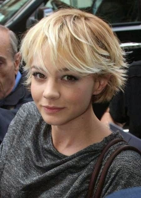 Pleasant 20 Layered Hairstyles For Short Hair Popular Haircuts Hairstyle Inspiration Daily Dogsangcom