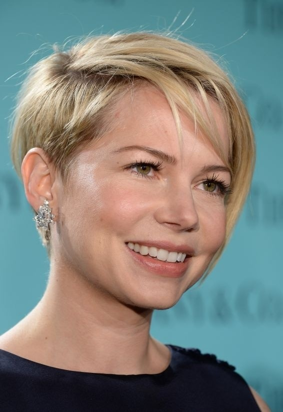 One Side Shaved Pixie Haircut 15 Trendy Long Hairstyles Por Haircuts