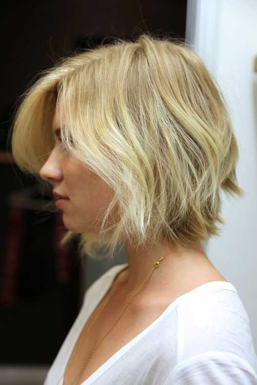 Pleasant 20 Trendy Fall Hairstyles For Short Hair 2017 Women Short Haircut Hairstyle Inspiration Daily Dogsangcom