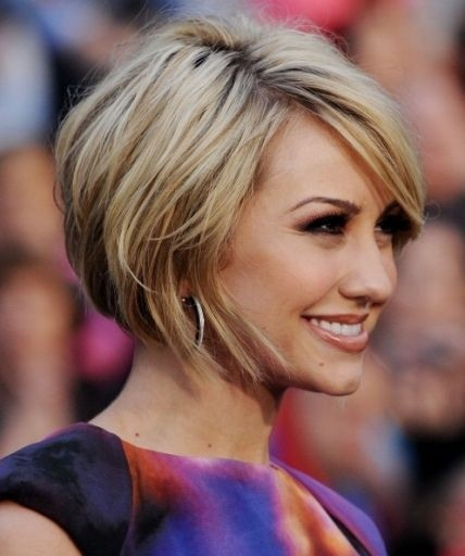 Chelsea kane haircut 2013 back