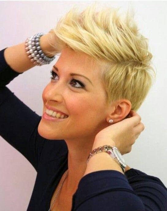 Trendy Pixie Haircuts 2015: Short Hair Trends