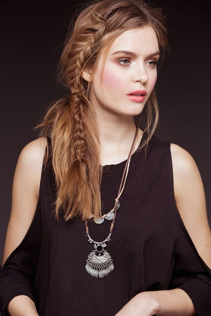 15 trendy braided hairstyles - popular haircuts