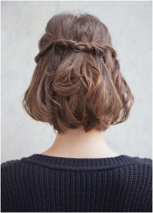 Superb Braids For Medium Short Hair Braids Hairstyle Inspiration Daily Dogsangcom