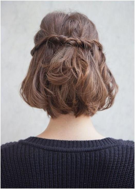 Groovy Braids For Medium Short Hair Braids Hairstyle Inspiration Daily Dogsangcom