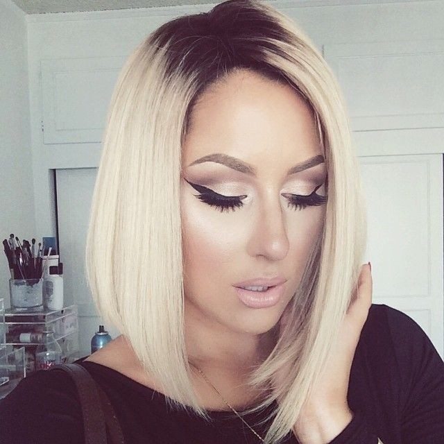 18 hottest bob hairstyles - popular haircuts