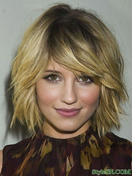 short haircut winter 2015 trends