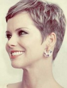 2015 Chic Short Hairstyles for Women Over 30 - 40
