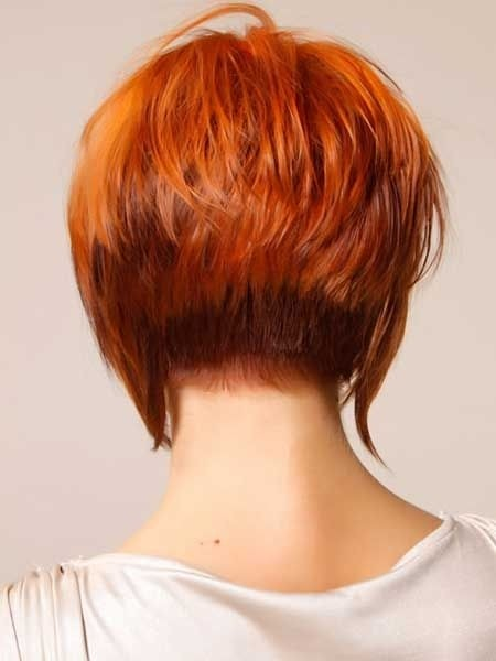 18 Short Red Haircuts Short Hair For Summer Winter Popular Haircuts