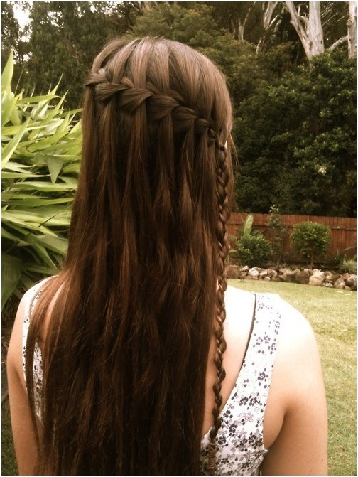 Cute Diy Braids: Braided Hairstyles for Young Girls