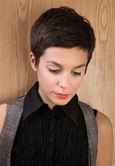 Cute Hairstyles for Very Short Hair