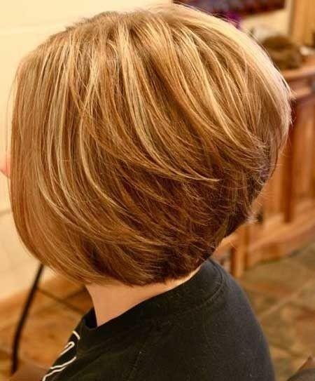 Superb 17 Medium Length Bob Haircuts Short Hair For Women And Girls Short Hairstyles Gunalazisus