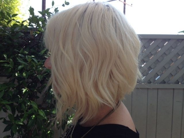 10 Chic Inverted Bob Hairstyles Easy Short Haircuts