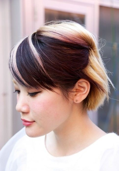 Most Popular Asian Hairstyles For Short Hair Popular Haircuts
