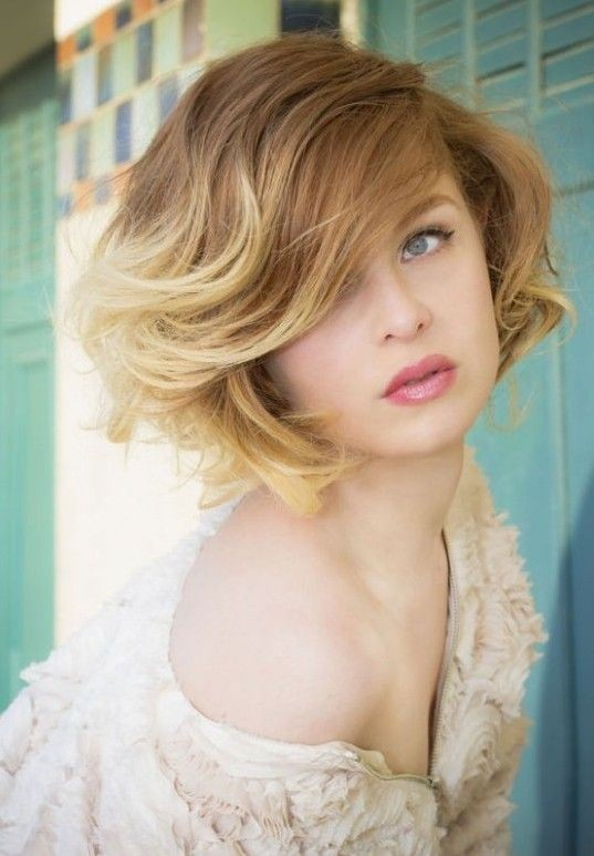 Astonishing 17 Medium Length Bob Haircuts Short Hair For Women And Girls Hairstyle Inspiration Daily Dogsangcom