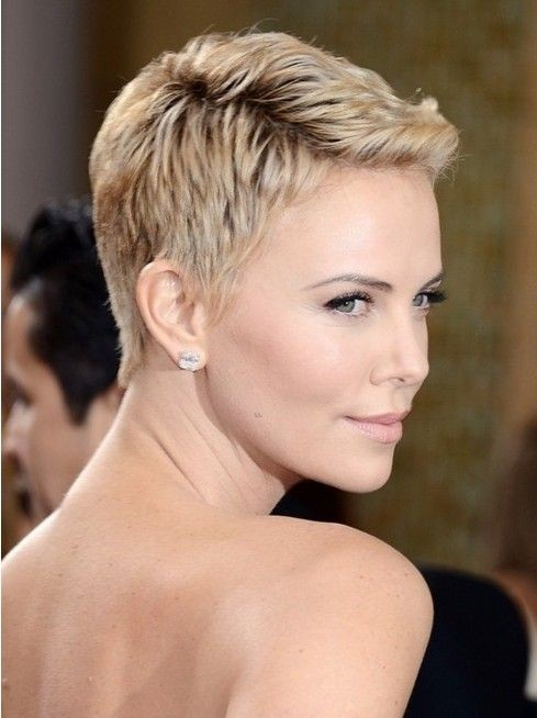 14 Very Short Hairstyles for Women - PoPular Haircuts