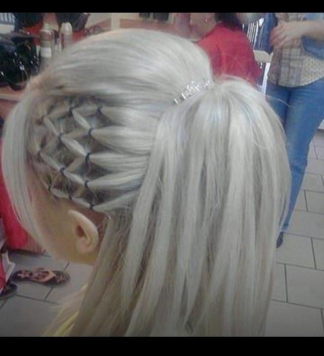 Trendy Ponytail Hairstyles