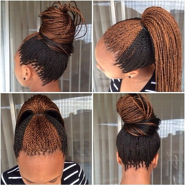 African Hair Braiding Flat Twist African Hair Braiding