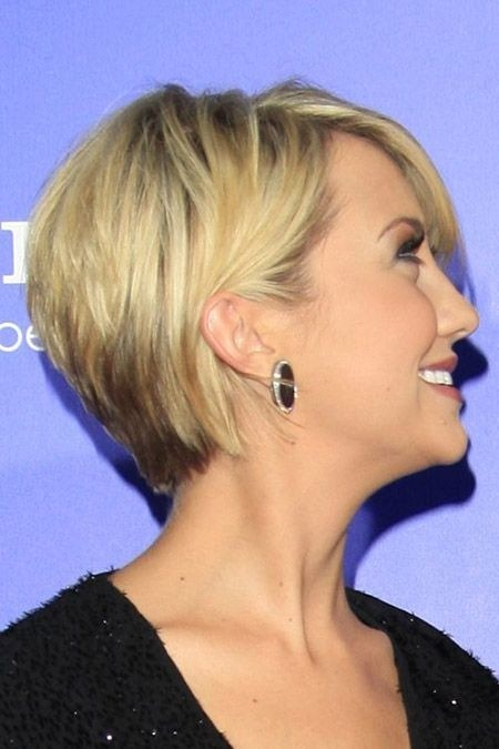 cut hair bob style 20 pretty bob hairstyles for hair popular haircuts 6396