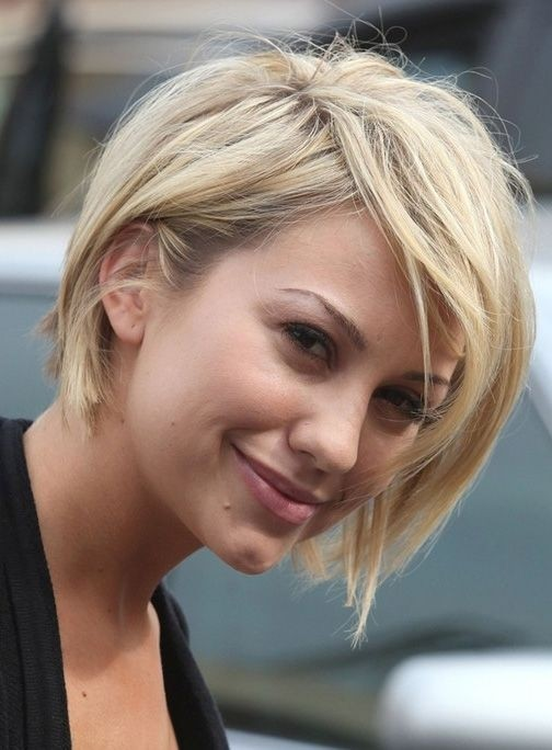 Beautiful Short Hair Ideas