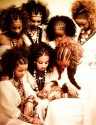Cute African Hair Braiding Styles