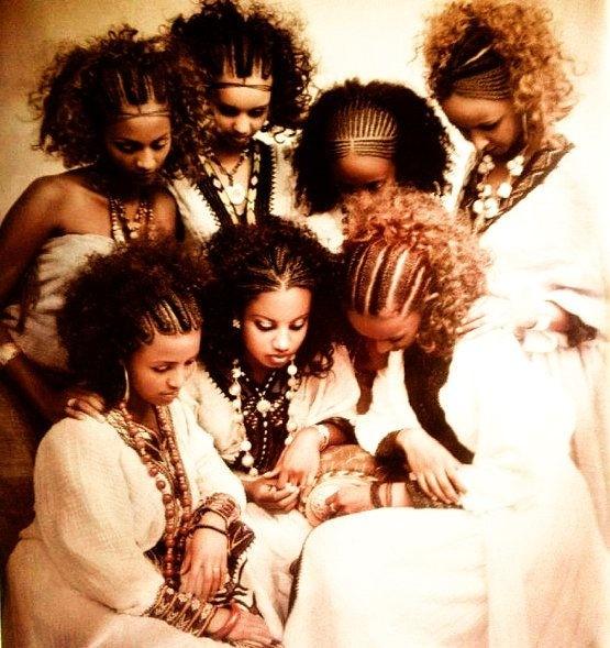 Cute African Hair Braiding Styles