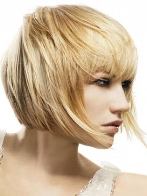 20 pretty bob hairstyles for short hair popular haircuts for Moderner bob