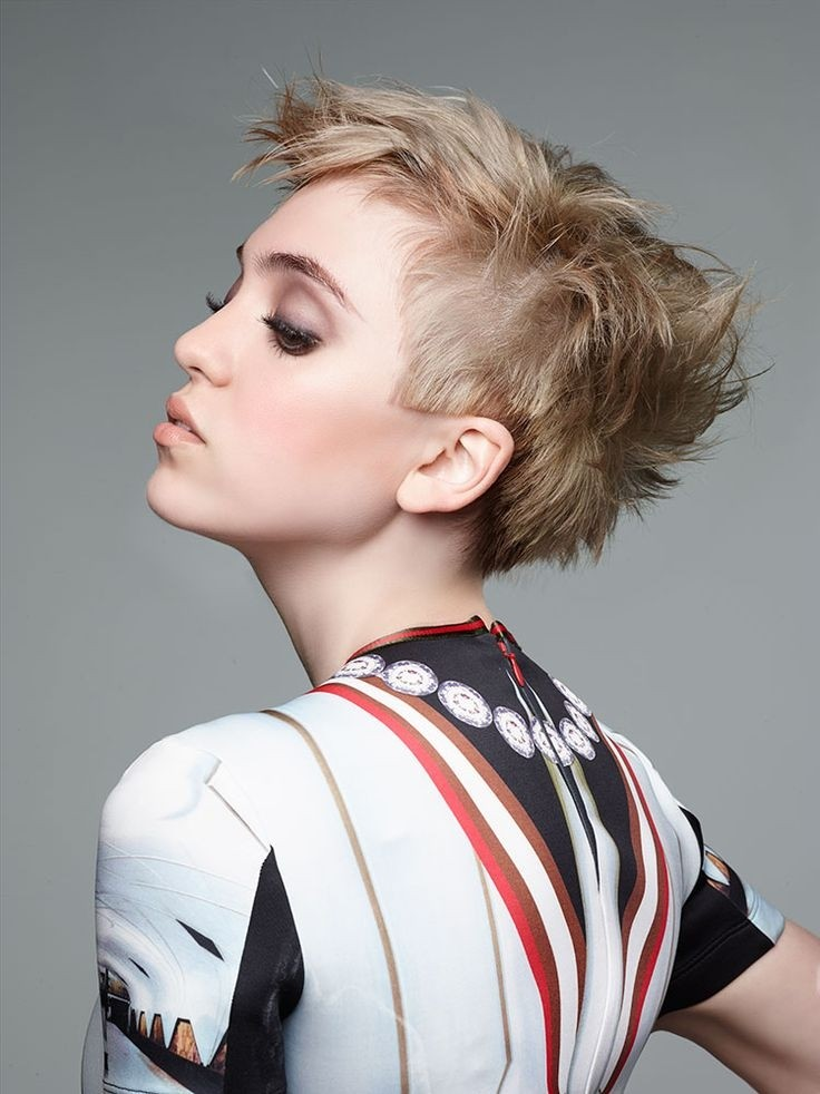 Cute Short Hairstyles Ideas Popular Haircuts