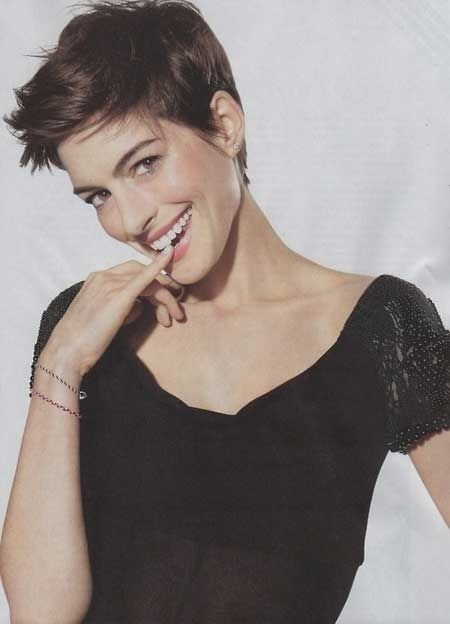 Women Short Hair Ideas