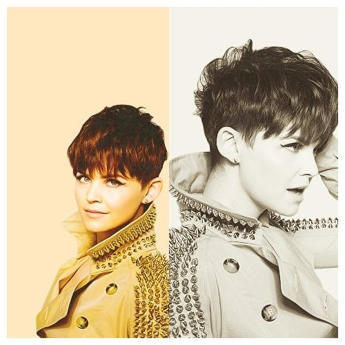 Pixie Haircuts for Girls and Women