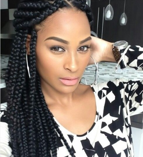 12 pretty african american braids popular haircuts