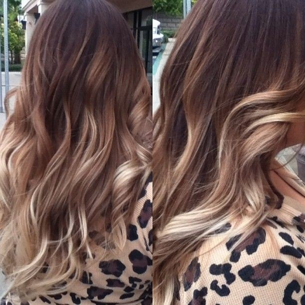 26 Cute Haircuts For Long Hair Hairstyles Ideas Popular Haircuts