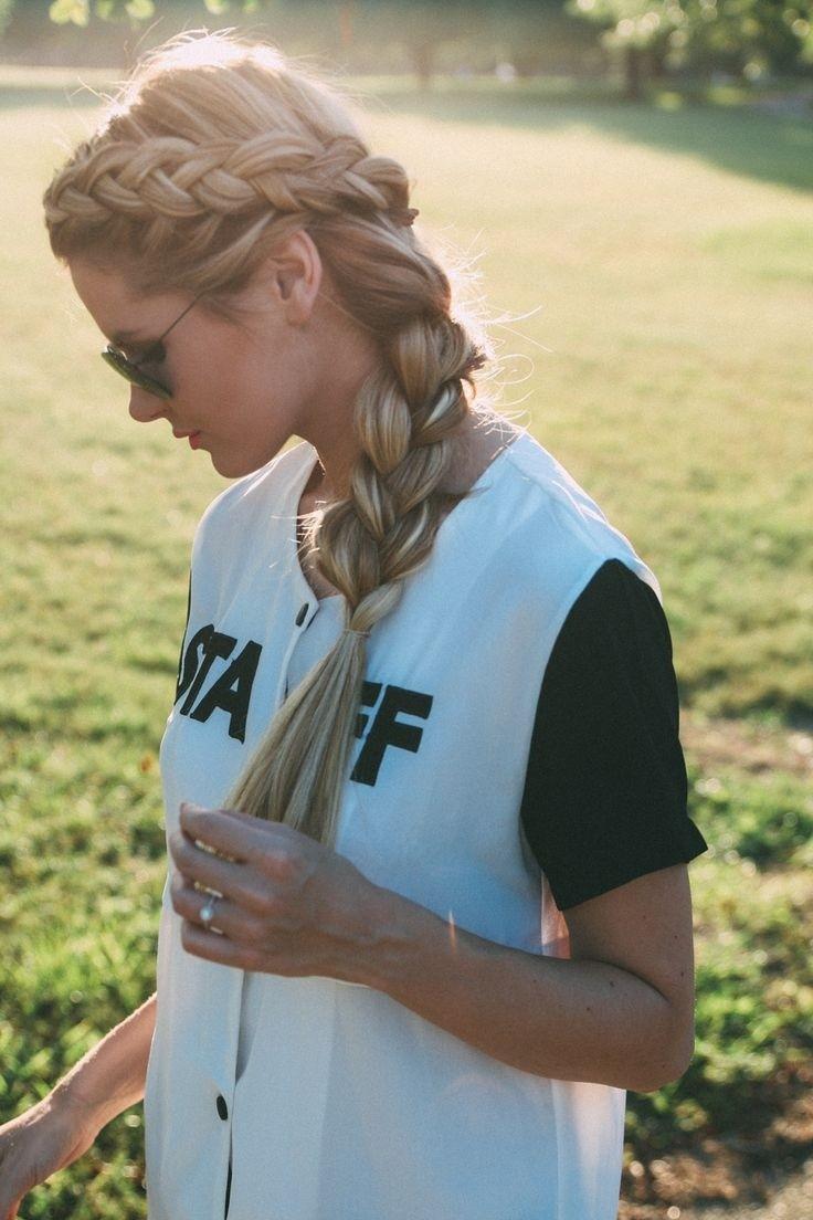 Braid for Long Hair: Fall Hairstyles Ideas 2014 - 2015