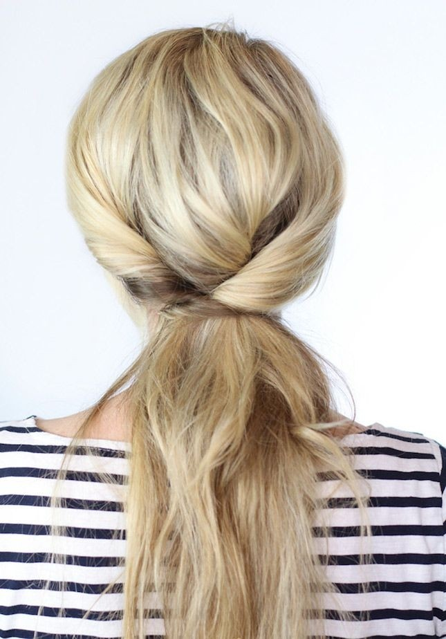 Cute Everyday Hairstyles for Women
