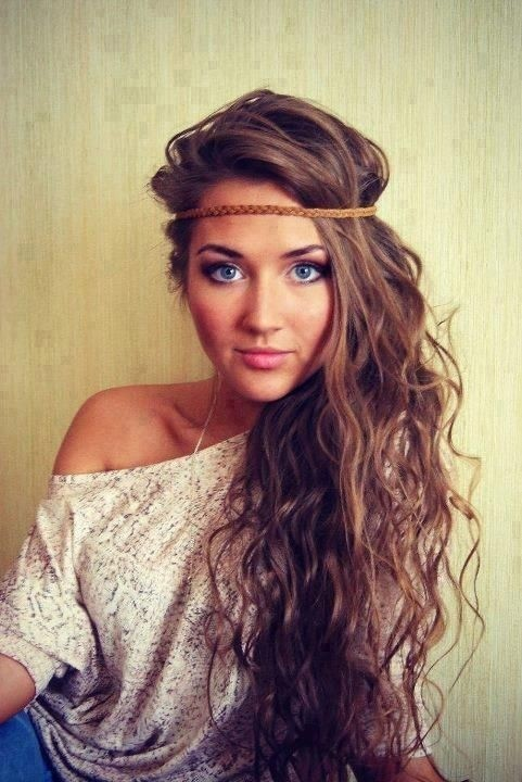Hair Style Ideas : 26 Cute Haircuts For Long Hair - Hairstyles Ideas - PoPular Haircuts