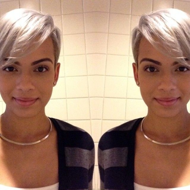 Cutie Short Haircut