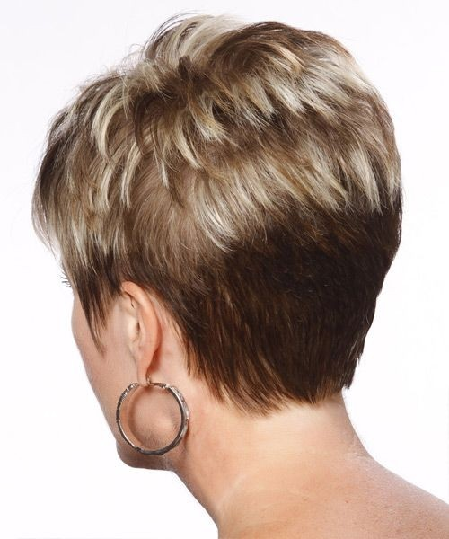 Pleasing 21 Stylish Pixie Haircuts Short Hairstyles For Girls And Women Short Hairstyles For Black Women Fulllsitofus