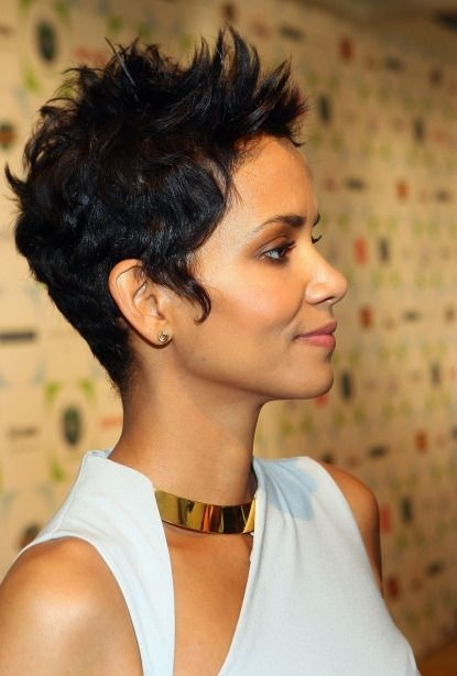 short hairstyles for african american women 22 easy hairstyles for american 31472